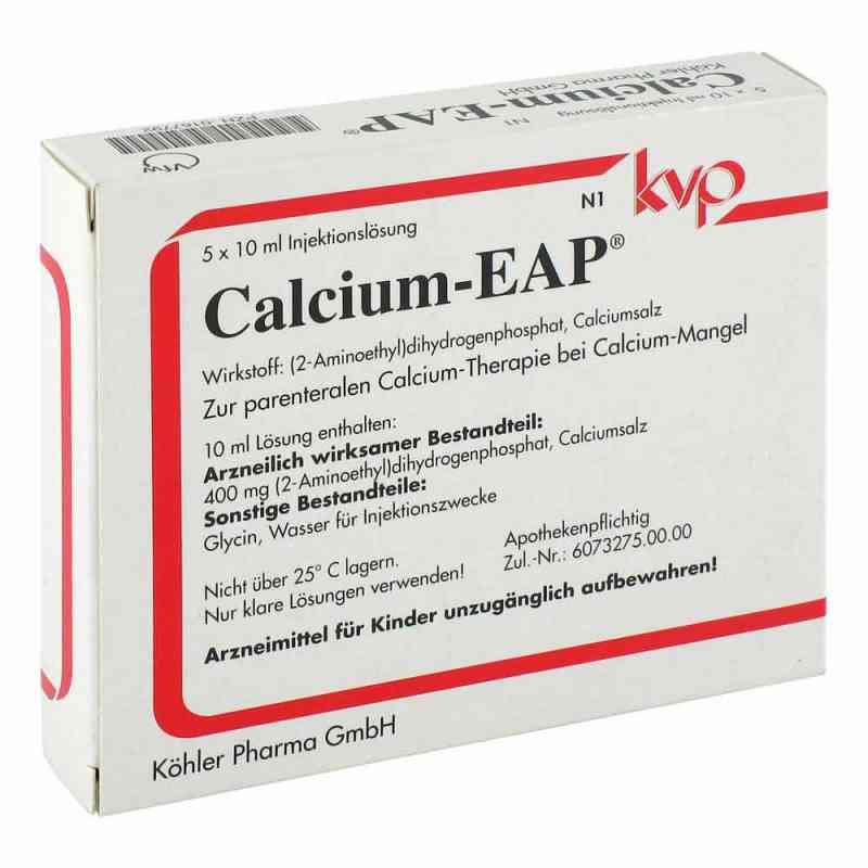 Calcium Eap Amp. 4%  zamów na apo-discounter.pl