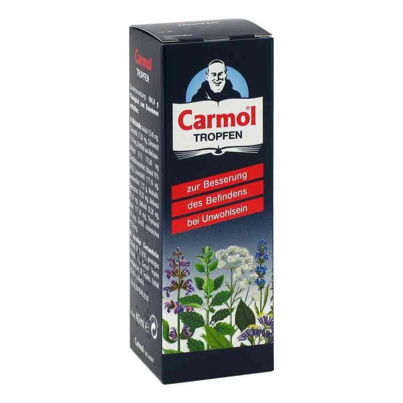 Carmol krople  zamów na apo-discounter.pl