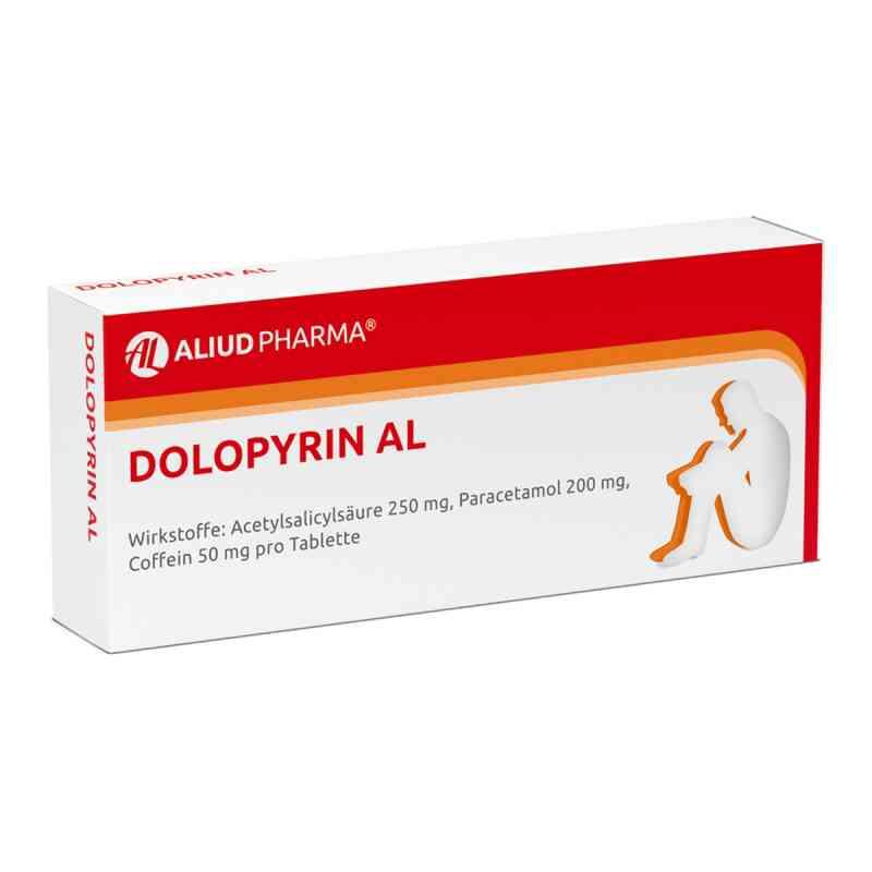 Dolopyrin Al Tabl.  zamów na apo-discounter.pl