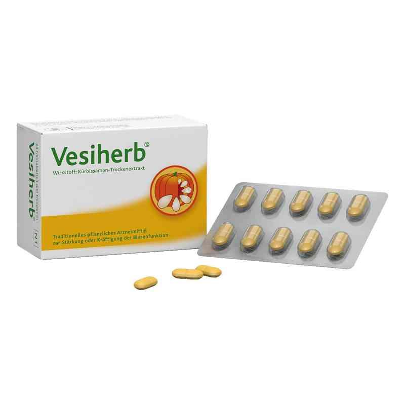 Vesiherb Filmtabl. zamów na apo-discounter.pl