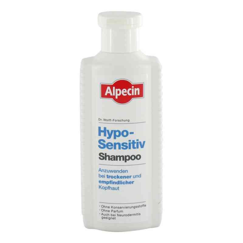 Alpecin Hypo Sensitiv szampon - skóra sucha i wrażliwa  zamów na apo-discounter.pl