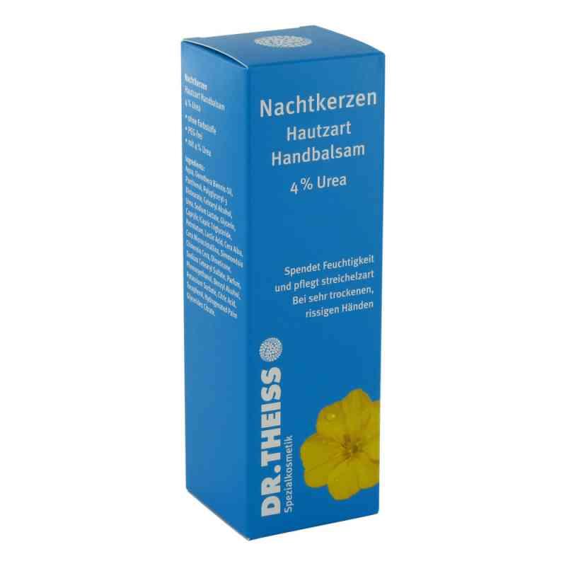 Theiss Nachtkerzen balsam do rąk do skóry delikatnej   zamów na apo-discounter.pl