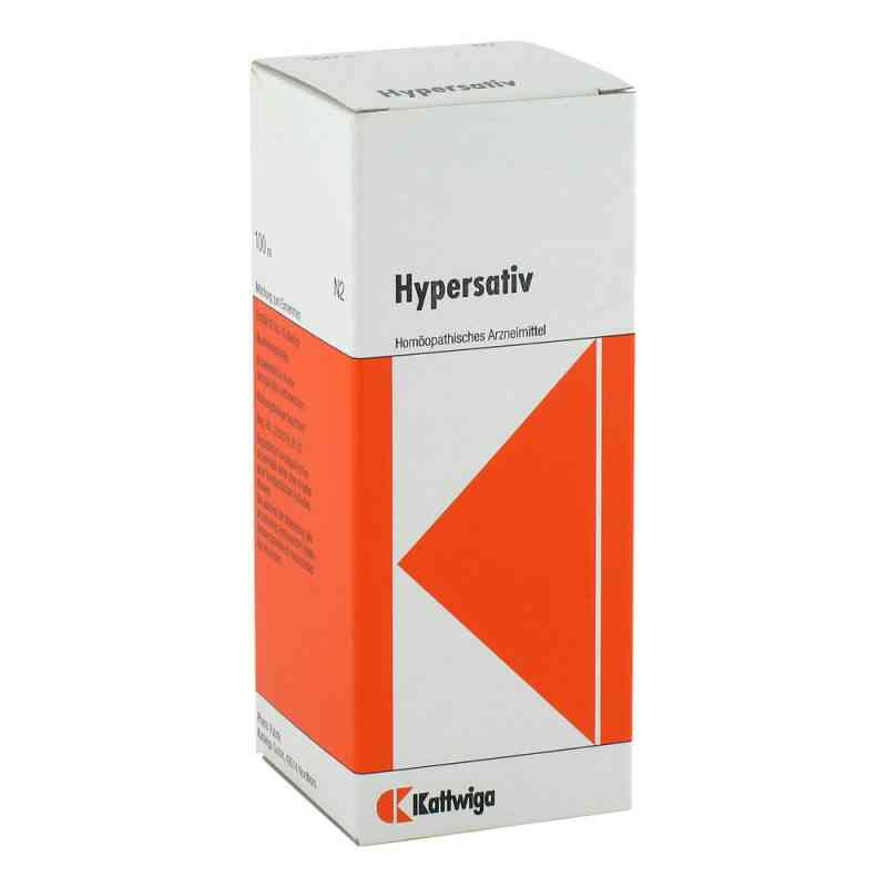 Hypersativ Tropfen  zamów na apo-discounter.pl