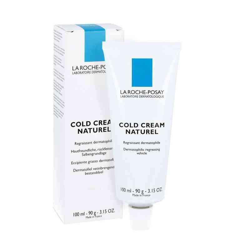 La Roche Posay Cold Cream naturel krem  zamów na apo-discounter.pl