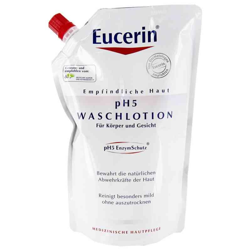 Eucerin pH5 Protectiv Balsam do mycia ciała zapas zamów na apo-discounter.pl