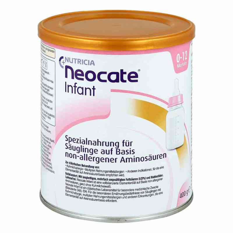 Neocate infant Pulver zamów na apo-discounter.pl