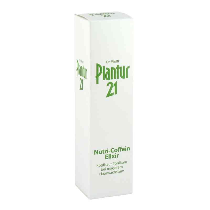 Plantur 21 Nutri Eliksir kofeinowy  zamów na apo-discounter.pl