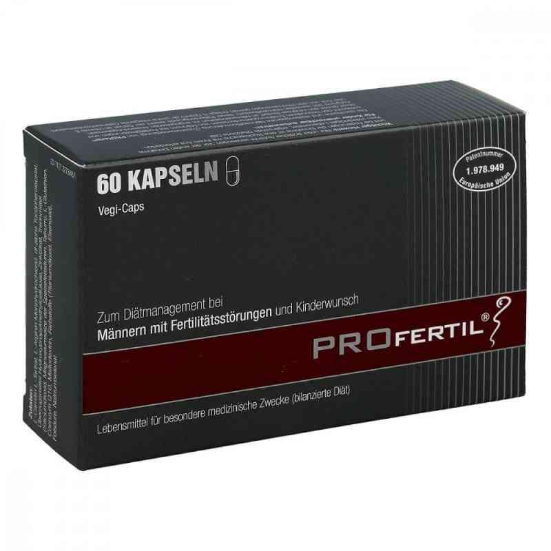 Profertil kapsułki zamów na apo-discounter.pl