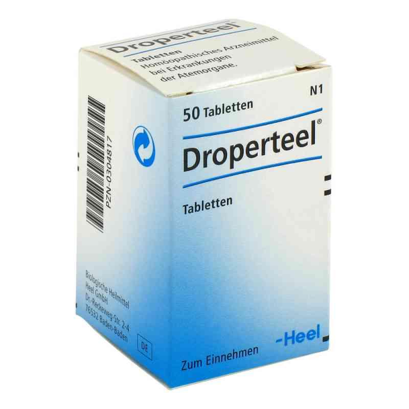 Droperteel Tabl. zamów na apo-discounter.pl