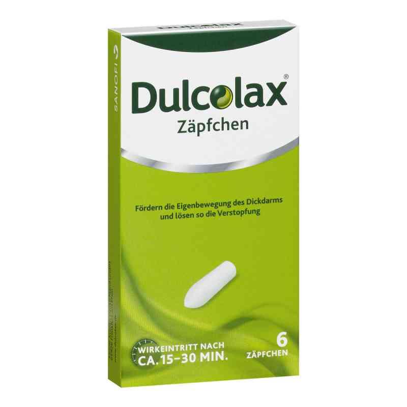 Dulcolax Suppos.  zamów na apo-discounter.pl