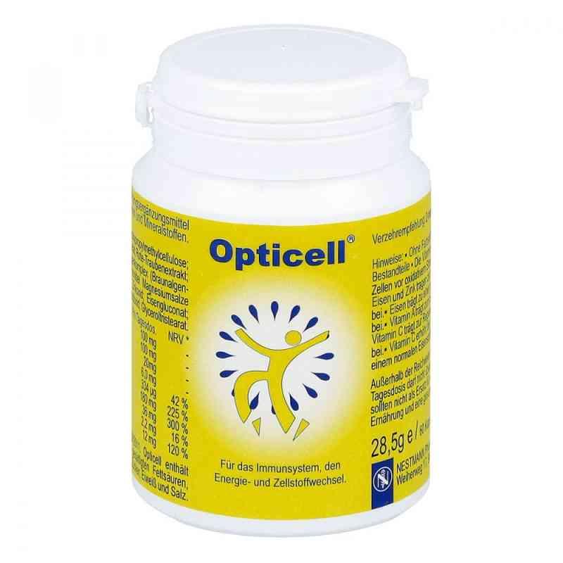 Opticell Kapseln  zamów na apo-discounter.pl