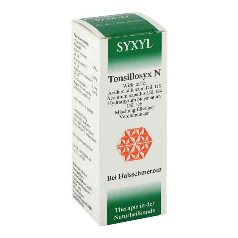 Tonsillosyx N Syxyl Loesung  zamów na apo-discounter.pl