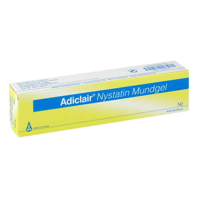 Adiclair Mundgel  zamów na apo-discounter.pl