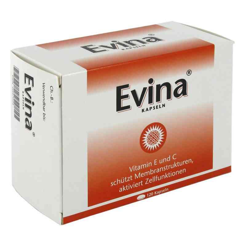 Evina Kapseln zamów na apo-discounter.pl