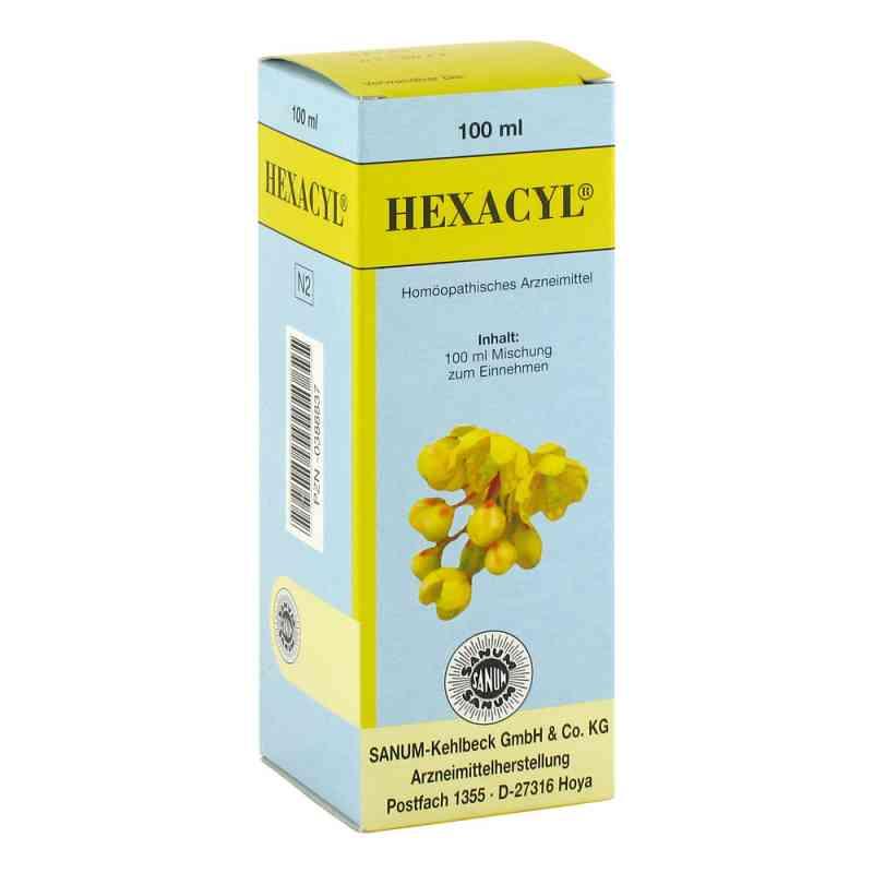 Hexacyl Tropfen  zamów na apo-discounter.pl