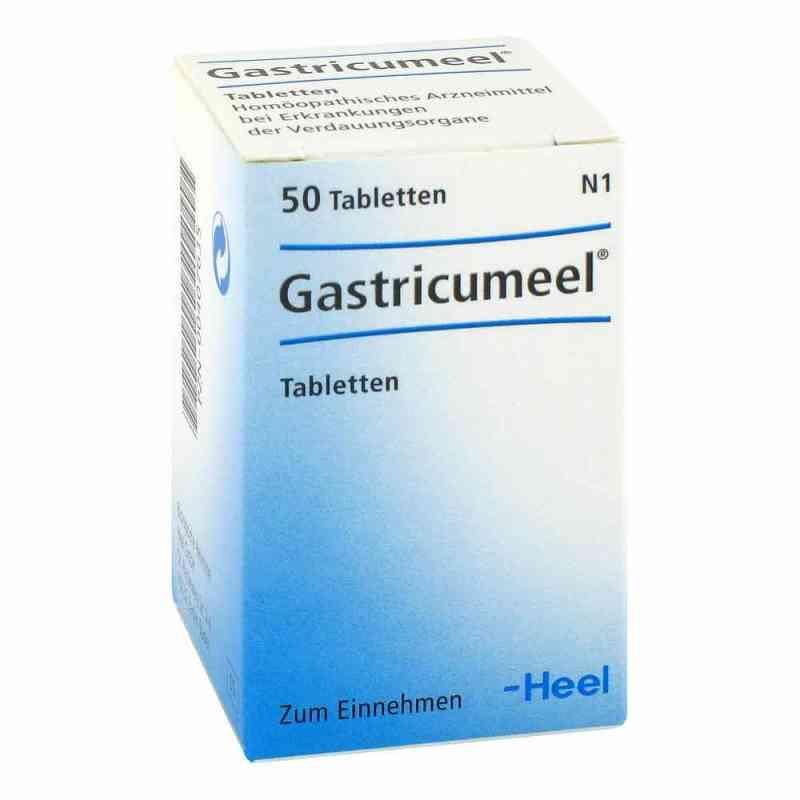 Gastricumeel Tabl.  zamów na apo-discounter.pl