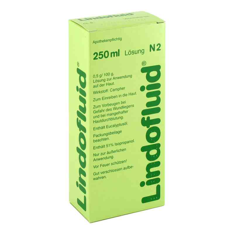 Lindofluid Loesung  zamów na apo-discounter.pl