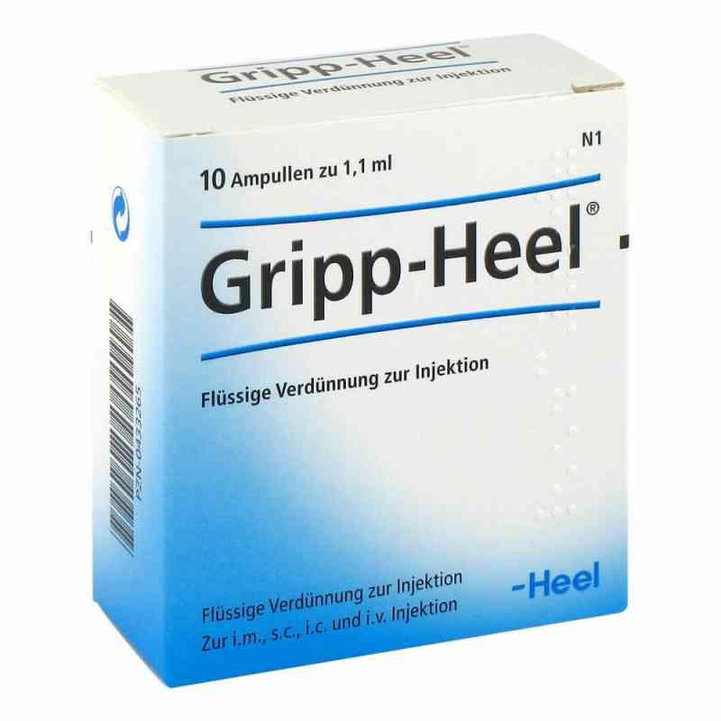 Gripp-heel Amp. zamów na apo-discounter.pl