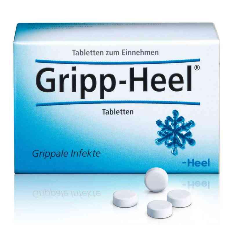 Hell-Gripp tabletki  zamów na apo-discounter.pl