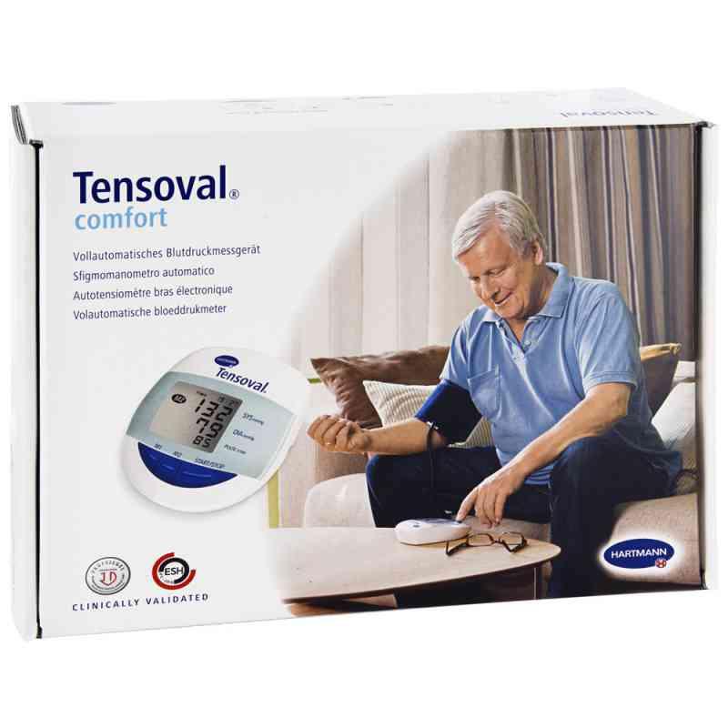 Tensoval Comfort 22-32cm ciśnieniomierz naramienny zamów na apo-discounter.pl