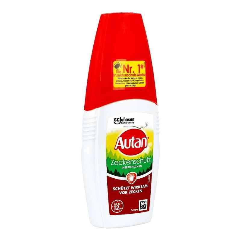 Autan Protect Plus spray  zamów na apo-discounter.pl