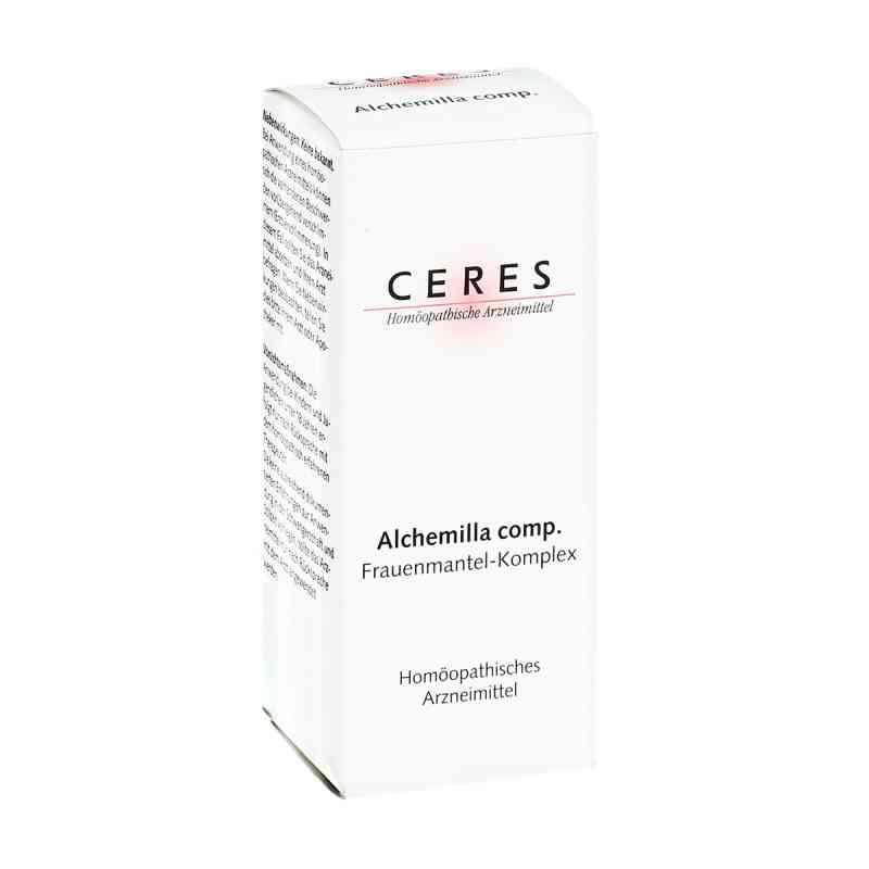 Ceres Alchemilla comp. Tropfen zamów na apo-discounter.pl
