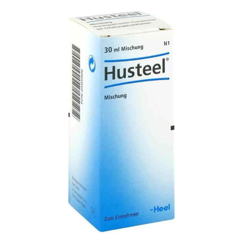 Husteel Tropfen  zamów na apo-discounter.pl