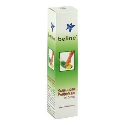 Beline Schrunden balsam do stóp  zamów na apo-discounter.pl