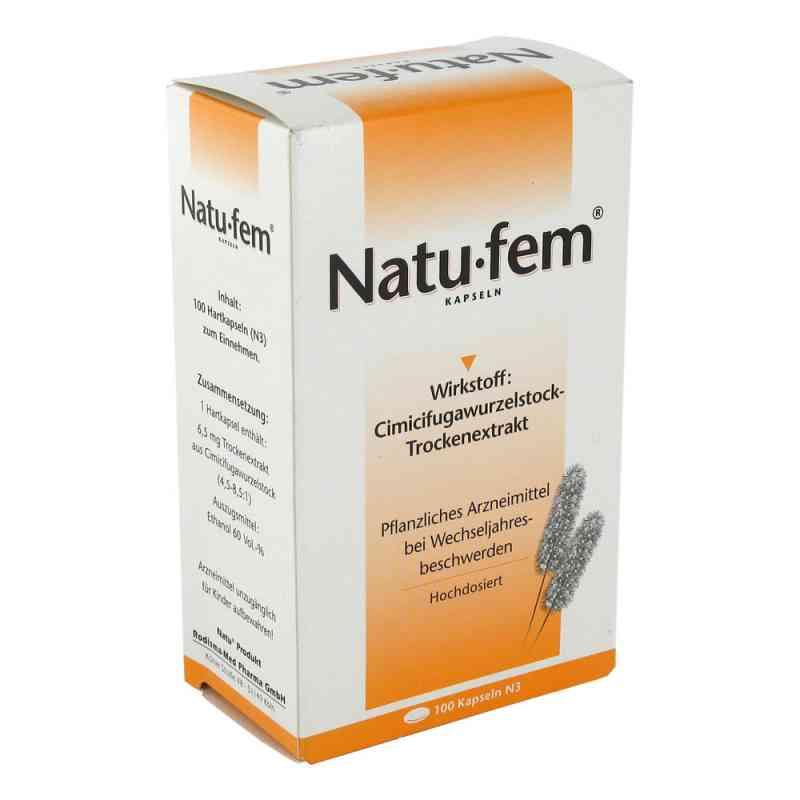 Natufem Kapseln  zamów na apo-discounter.pl