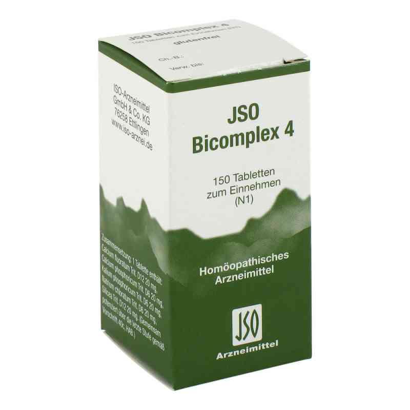 Jso Bicomplex Heilmittel Nr. 4 zamów na apo-discounter.pl