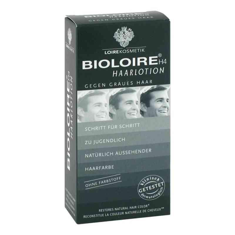 Bioloire H4 Haarlotion balsam do włosów przeciwko siwieniu  zamów na apo-discounter.pl