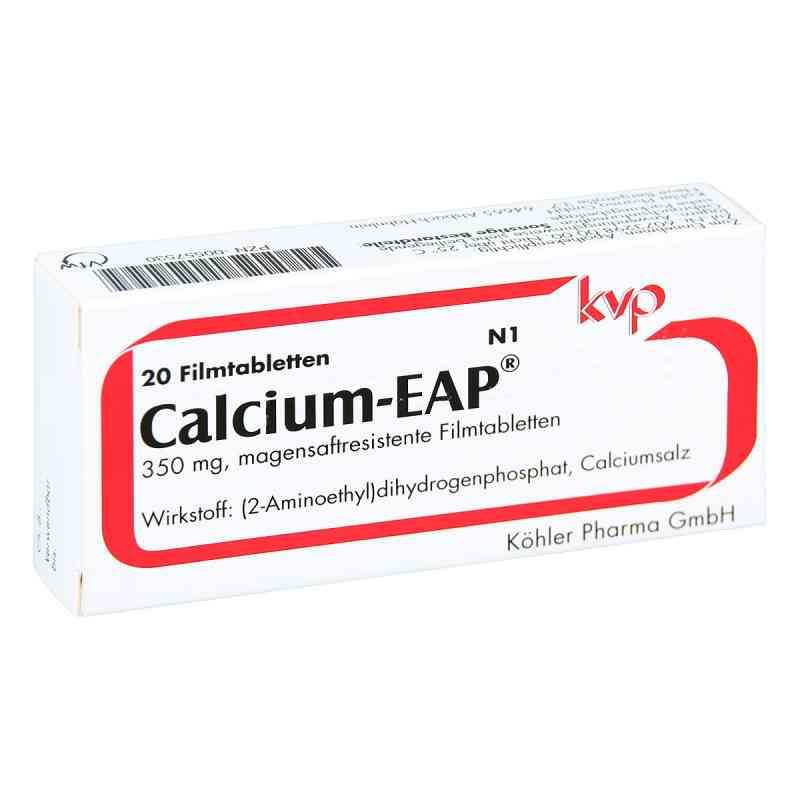 Calcium Eap Tabl. magensaftr.  zamów na apo-discounter.pl
