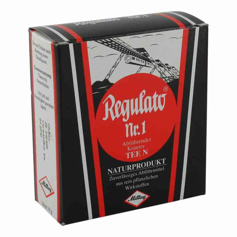 Regulato Tee Nr. 1 Abfuehr  zamów na apo-discounter.pl