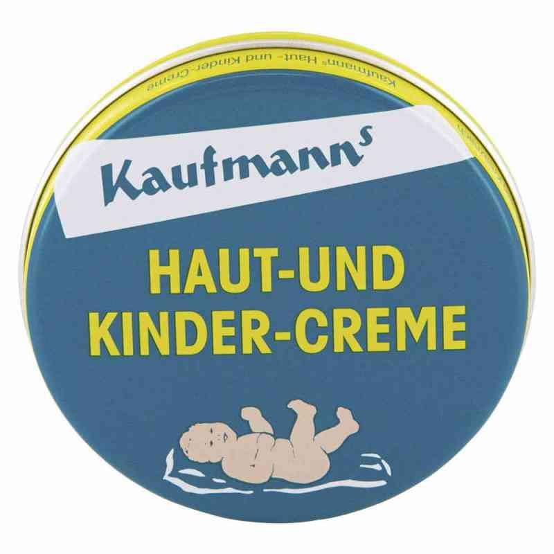 Kaufmanns krem pielęgnacyjny dla dzieci zamów na apo-discounter.pl