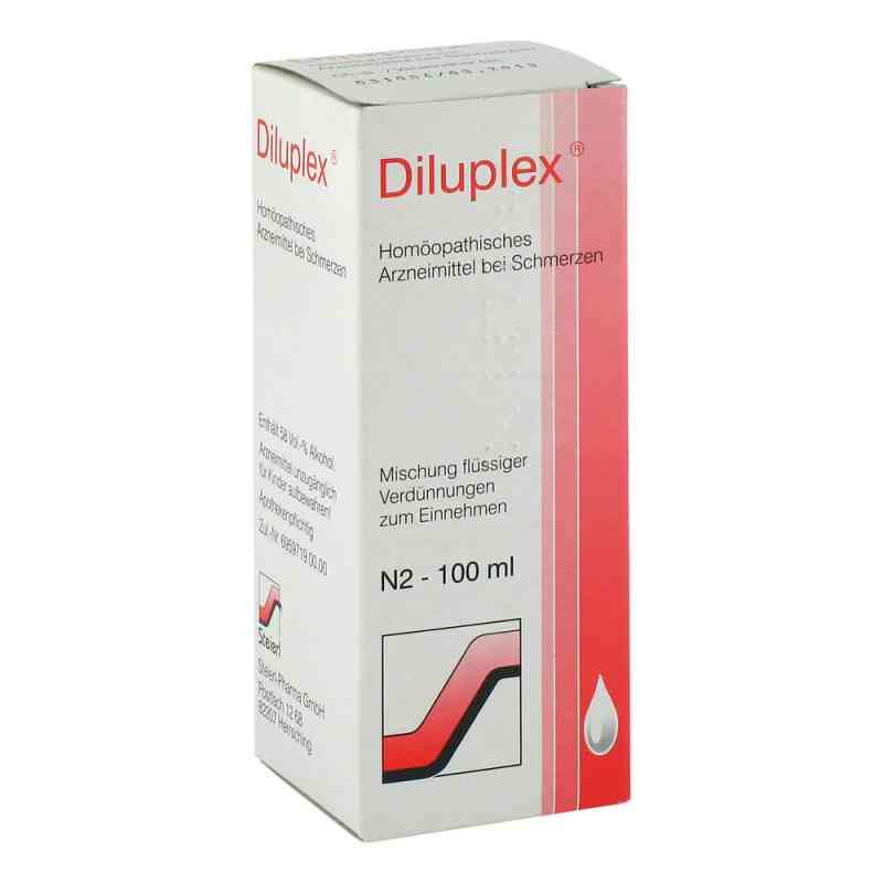 Diluplex Tropfen zamów na apo-discounter.pl
