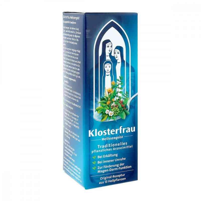 Klosterfrau Melissengeist Koncentrat spirytusowy z melisy  zamów na apo-discounter.pl
