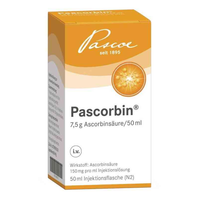 Pascorbin 7,5 g kwas askorbinowy roztwór zamów na apo-discounter.pl