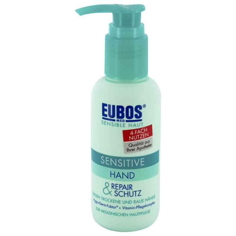 Eubos Sensitive krem do rąk  zamów na apo-discounter.pl