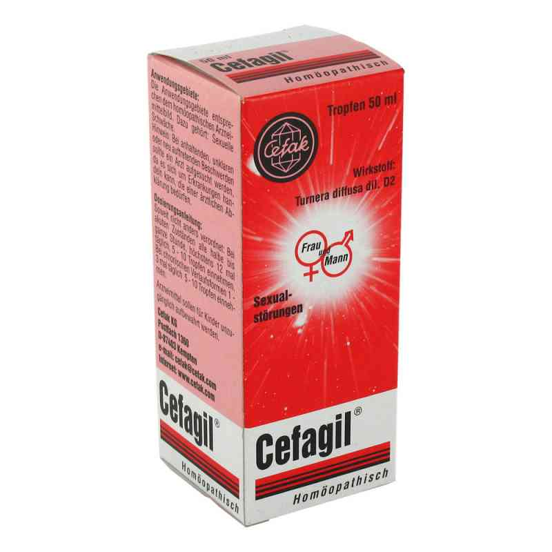 Cefagil Tropfen zamów na apo-discounter.pl