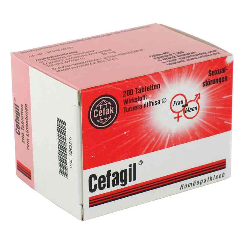 Cefagil Tabl.  zamów na apo-discounter.pl