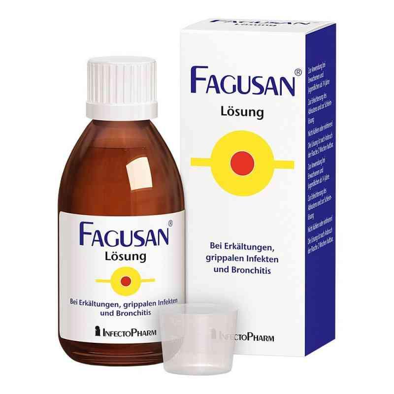 Fagusan Loesung zamów na apo-discounter.pl