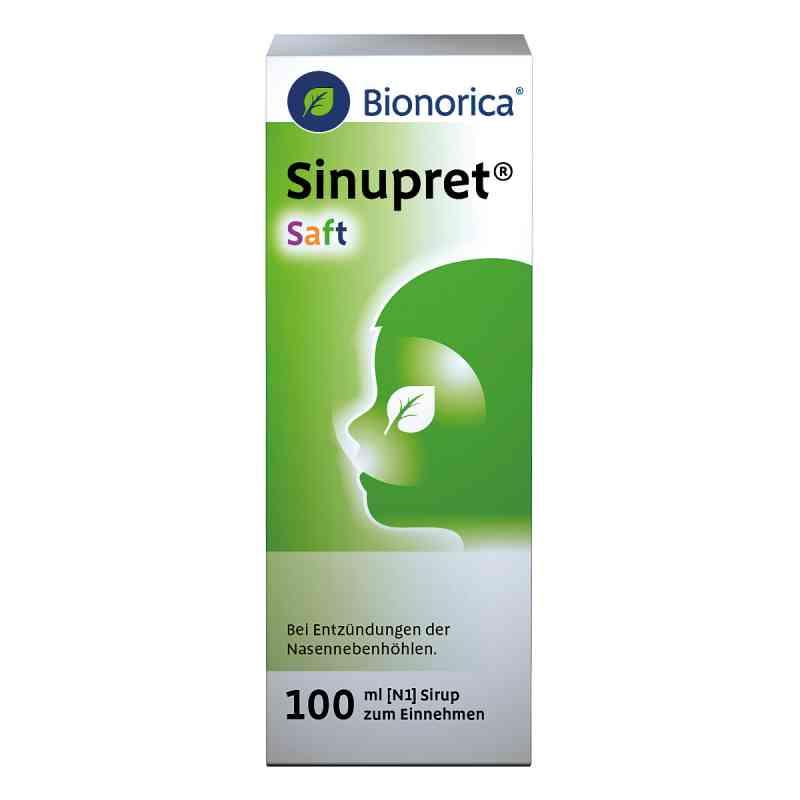 Sinupret sok  zamów na apo-discounter.pl