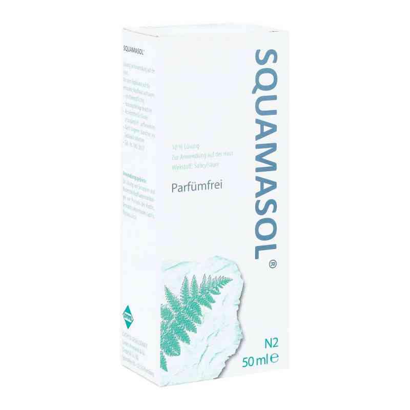 Squamasol Loesung zamów na apo-discounter.pl