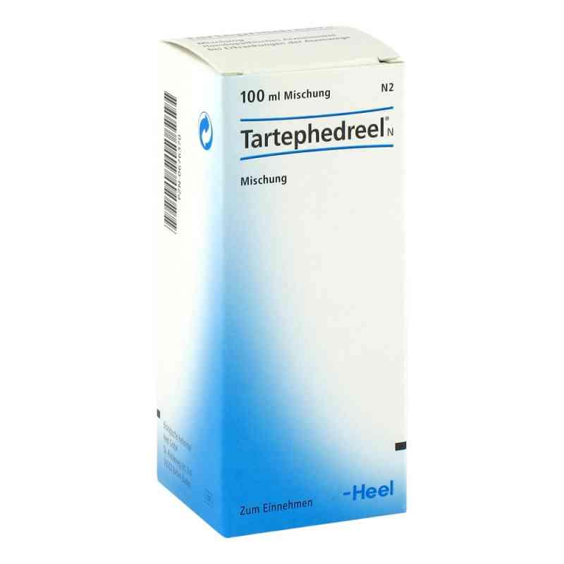 Tartephedreel N Tropfen zamów na apo-discounter.pl