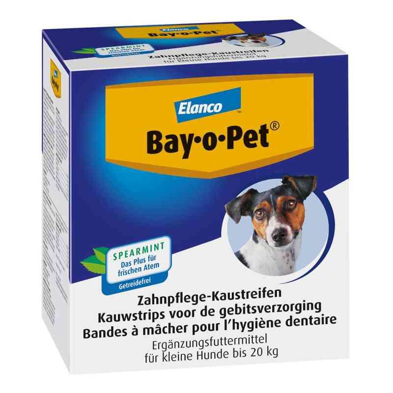 Bay O Pet Zahnpfl.kaustreif.spearmint f.kl.Hunde zamów na apo-discounter.pl
