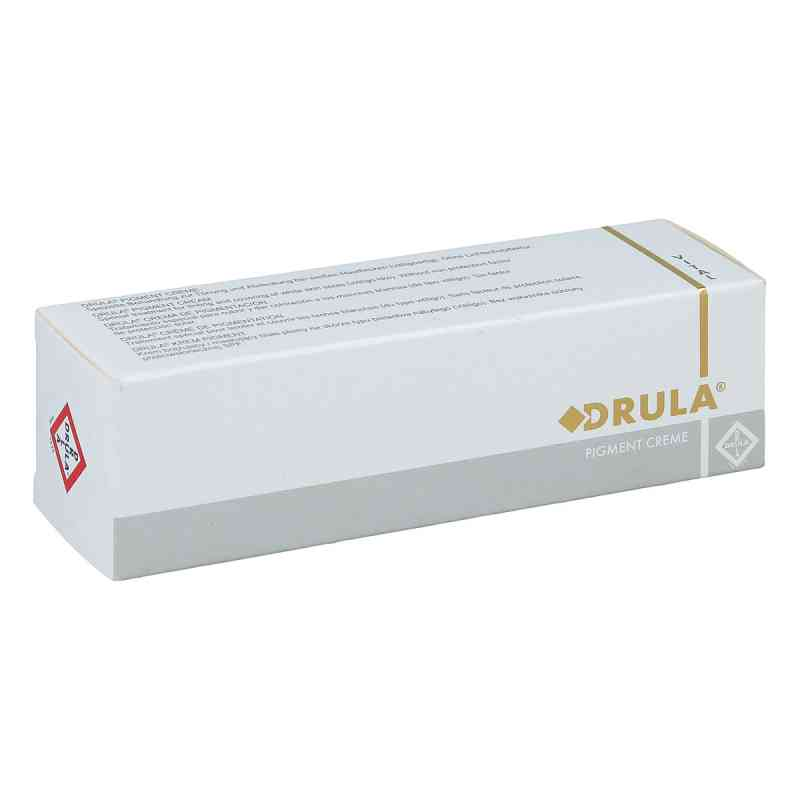 Drula Krem pigment  zamów na apo-discounter.pl