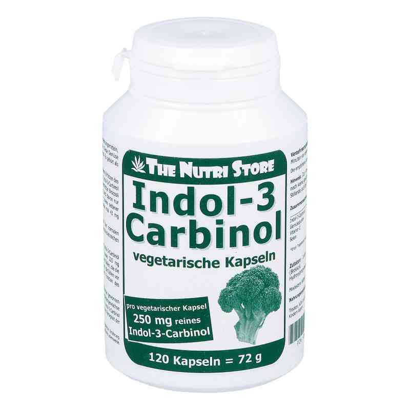 Indol 3 Carbinol 250 mg kapsułki  zamów na apo-discounter.pl