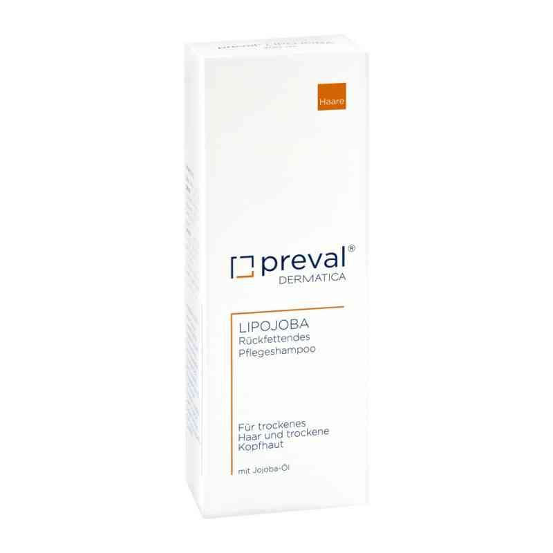 Preval Lipojoba szampon zamów na apo-discounter.pl
