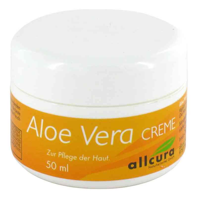 Aloe Vera Creme  zamów na apo-discounter.pl