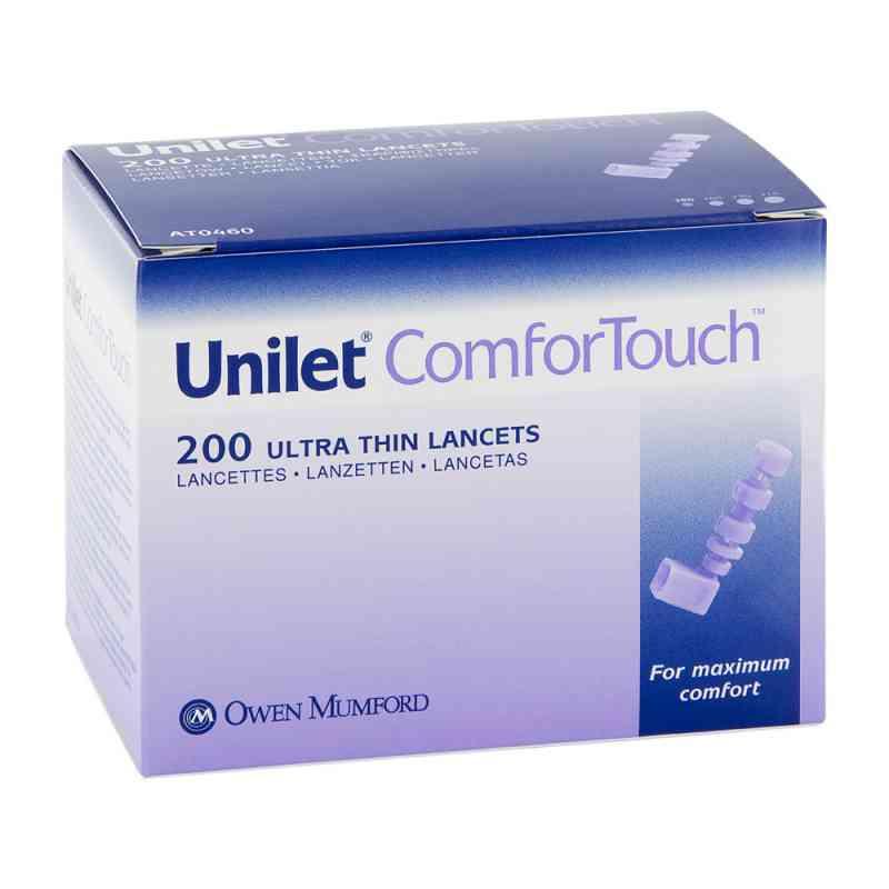 Unilet Comfortouch Lanzetten  zamów na apo-discounter.pl